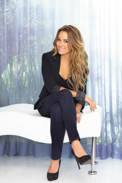 "Kohls Clothes Lauren Conrad ""Dresses are a feminine and versatile way to"