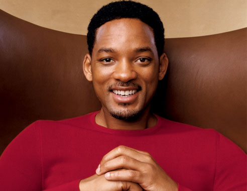 will smith. Will Smith to play Cain