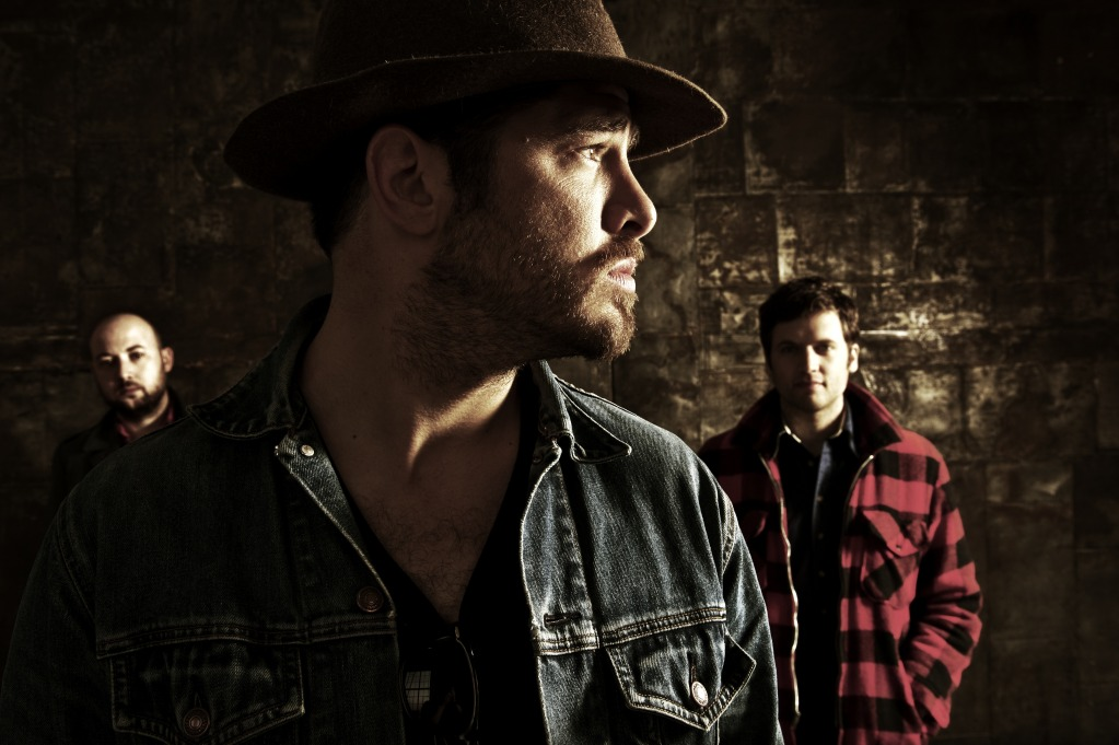 "We Are Augustines To Perform on ""The Late Show With David Letterman"" 2/24"