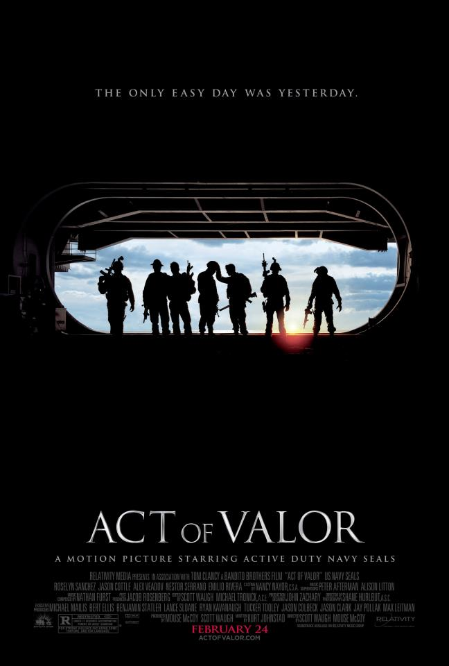 Keith Urban Premieres New Single From Act Of Valor Soundtrack