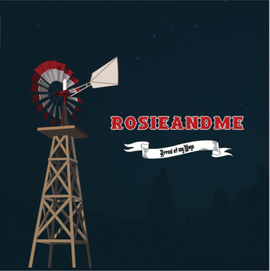 """Rosie and Me Share the """"Arrow of My Ways"""" Track"""