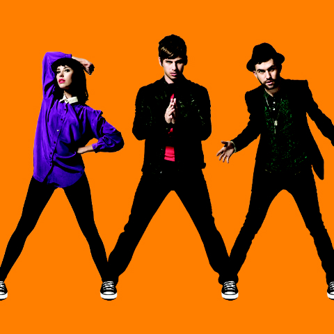 Mark Foster, Kimbra and A-Trak's collaborate for Converse
