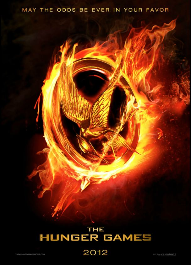 The Hunger Games – March 23