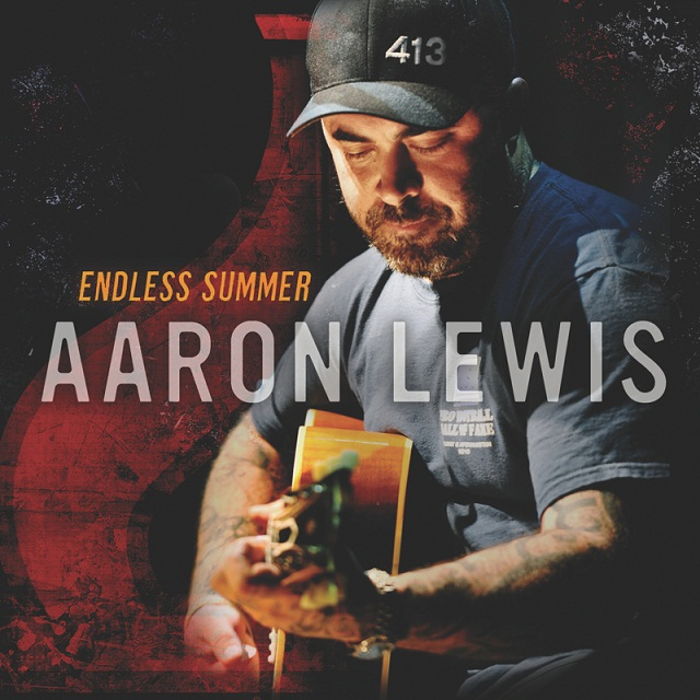 Aaron Lewis: Country Music Star?