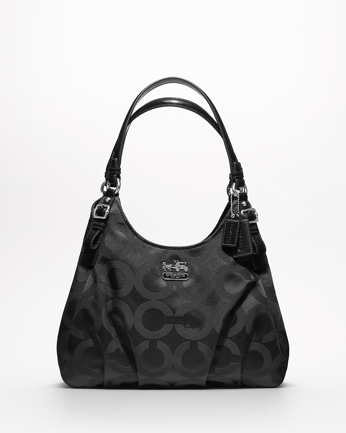 Who wants to win a Coach handbag? #giveaway