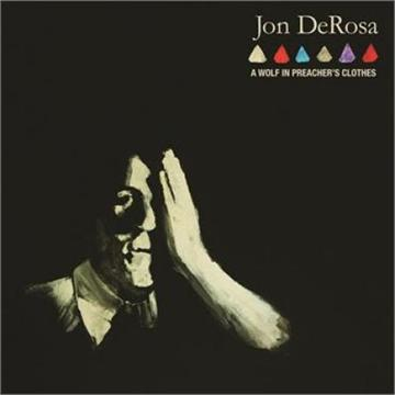Download Jon DeRosa's Cover Of 'O Holy Night'