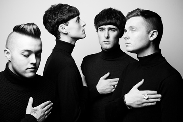 The Heartbreaks Release Special Christmas Cover Song