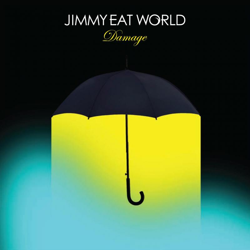 Jimmy Eat World US Tour Dates Confirmed, On Sale May 3