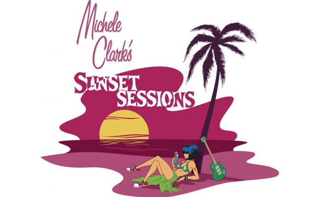 Sunset Sessions Rock! In CA now through June 8th