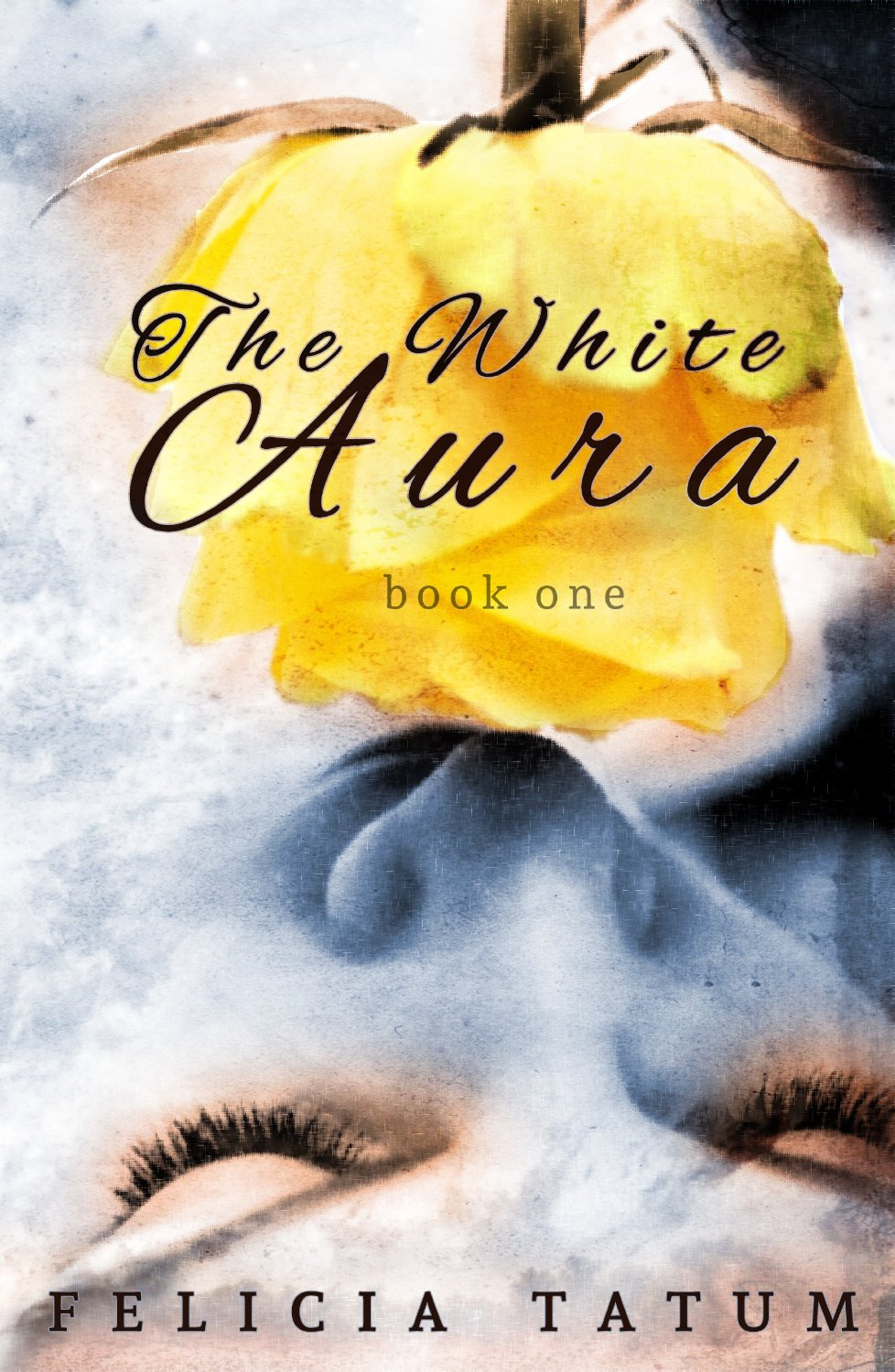 The White Aura by Felicia Tatum is available FREE permanently!