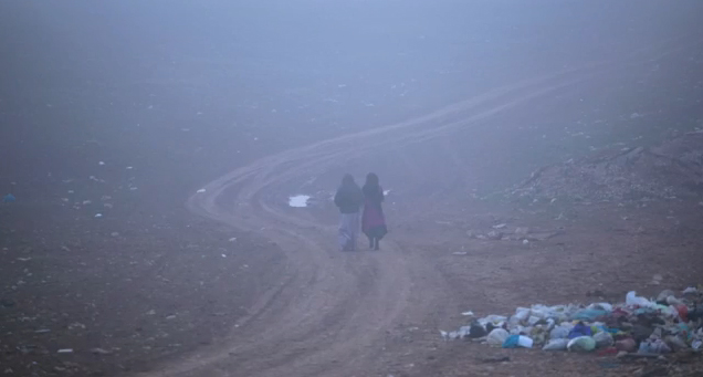 Syrian intervention should be one of aid, not more bloodshed
