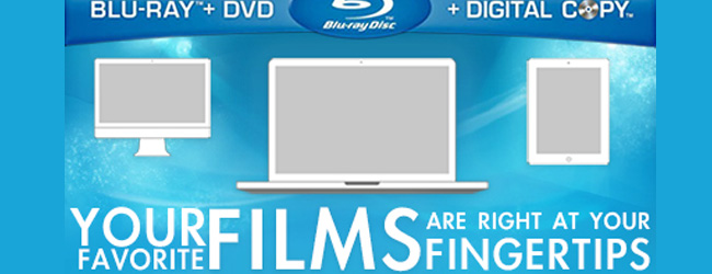 Would you like to add a new BluRay to YOUR collection? #MovieMagic
