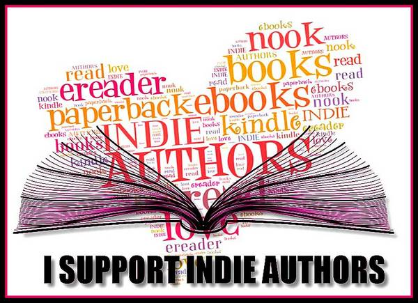 Indie Author Holiday Gift Guide Paperwhite Package Giveaway Event