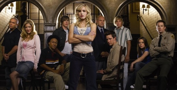Veronica Mars trailer for the big screen #VeronicaMarsMovie