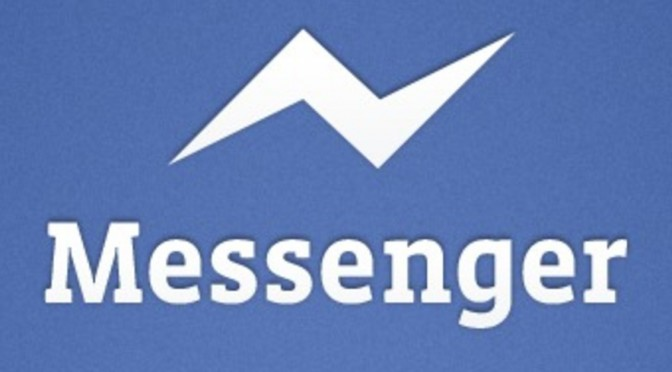 Why Facebook Messenger is NOT evil