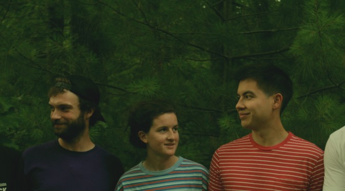 Introducing the band, Grammar, from Boston