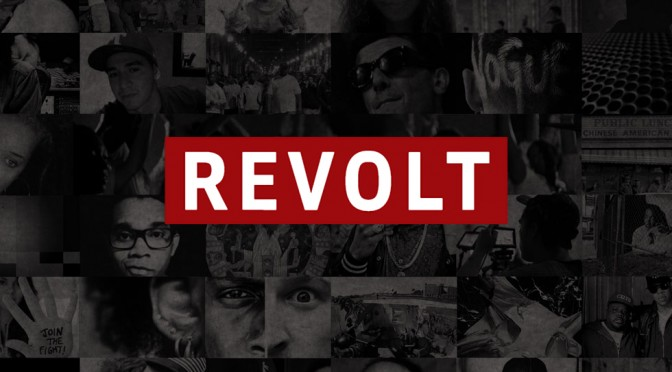 Big names coming to the REVOLT Music Conference