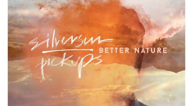 Silversun Pickups announce new record Better Than Nature