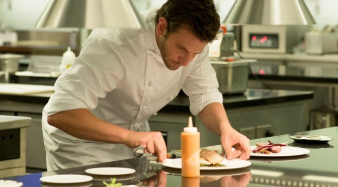 Official trailer for Burnt with Bradley Cooper