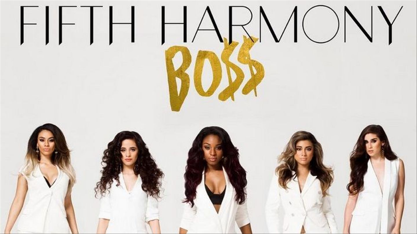 Fifth Harmony Boss Image from MTV