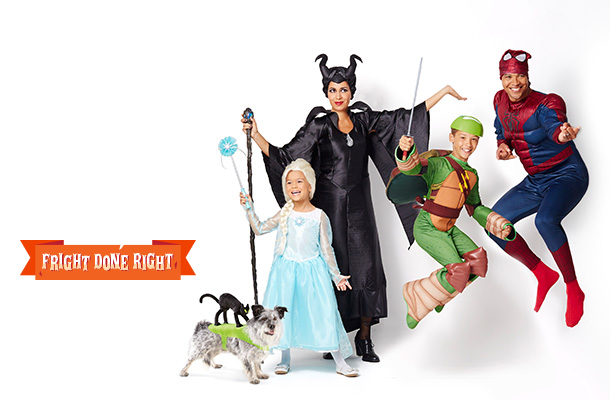 Halloween Costumes at Target