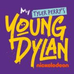 Young Dylan's Logo