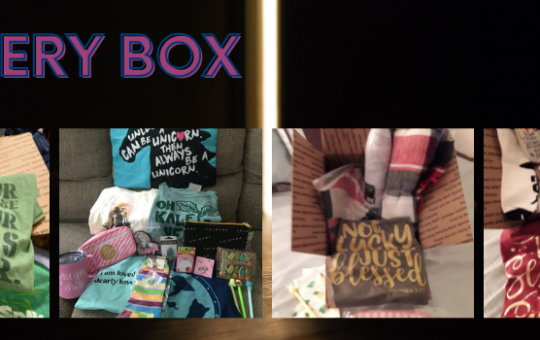 Belle of Promise Mystery Box